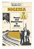 Nigeria, Jean Herskovits, 0871240734
