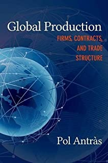 Handbook of international trade Vol 1