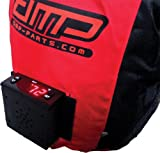 DMP Slingshot Tire Warmers - Digital 210-1030