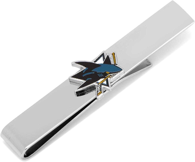 San Jose Sharks Tie Bar