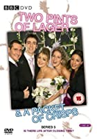 Two Pints Of Lager And A Packet Of Crisps - Series 5