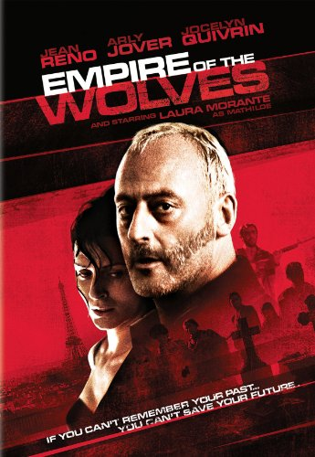 The Empire Of The Wolves (Jean Reno)
