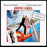 A View to a Kill (Original Motion Picture Soundtrack)