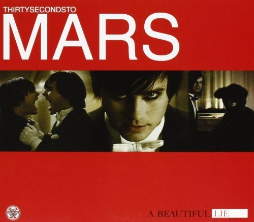 A Beautiful Lie by 30 Seconds to Mars [Music CD] / Audio CD