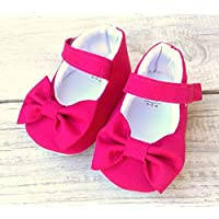 Zapato para bebé fiusha