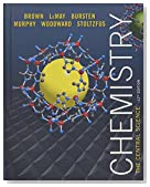 Chemistry: The Central Science (13th Edition)