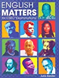 English Matters for CSEC Examinations: Student's Book and Audio-CD Pack
