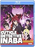 Cuticle Detective Inaba: Complete Collection [Blu-ray] by Section 23