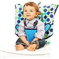 My Little Seat - Asiento portabebés para silla