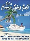 Get a Cruise Ship Job