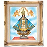 Our Lady of San Juan de los Lagos Framed Art
