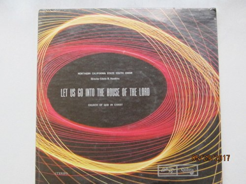 Let Us Go Into The House Of The Lord [VINYL LP] by Dimension 70/Century