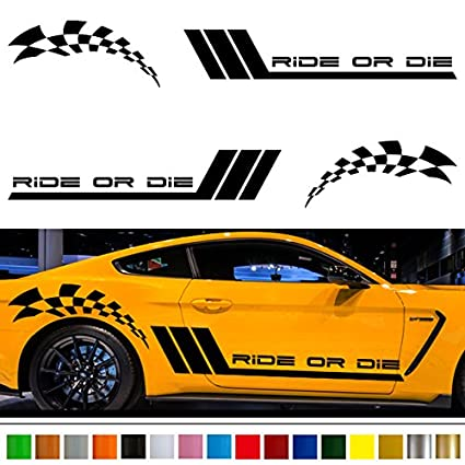 Line car sticker car vinyl side graphics wa03 car vinylgraphic car custom stickers decals 【8