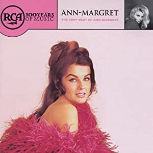 Rca: The Very Best of Ann-Margret