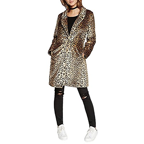 Leopard Trench - 8