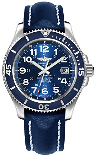 Breitling Superocean II 42 Men's Watch