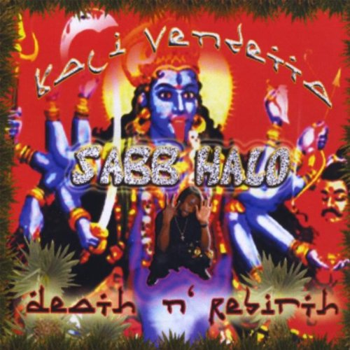 Kali Vendetta Death And Rebirth by Sabbhalo Aka on Amazon Music - Amazon.com