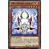 YuGiOh : LVAL-EN002 1st Ed ZW - Asura Strike Rare Card - ( Legacy of the Valiant Yu-Gi-Oh! Single Card ) by Deckboosters