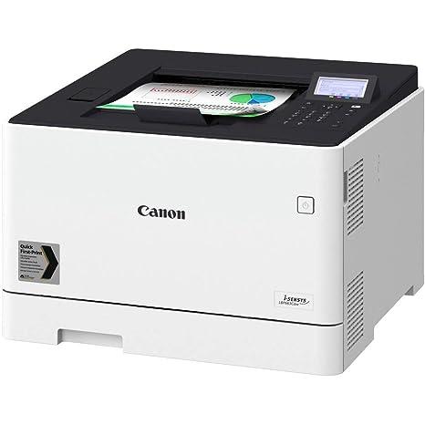 Impresora láser color Canon i-SENSYS LBP623Cdw Blanca Wifi ...