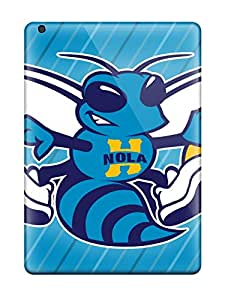 Worley Bergeron Craig's Shop new orleans hornets pelicans nba basketball (17) NBA Sports & Colleges colorful iPad Air cases