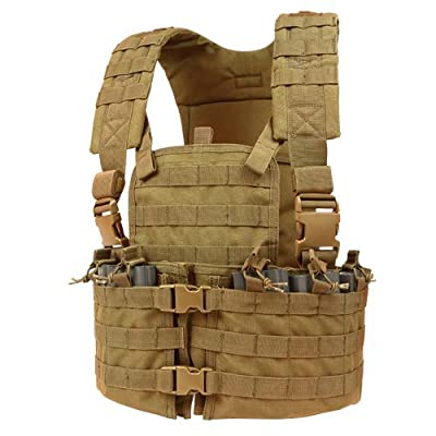 Condor Outdoor Modular Chest Set (Tan)