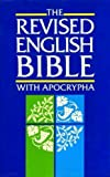 Bible: Revised English Bible with Apocrypha