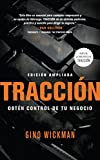 img - for Traccion: Obt n Control de Tu Negocio (Spanish Edition) book / textbook / text book