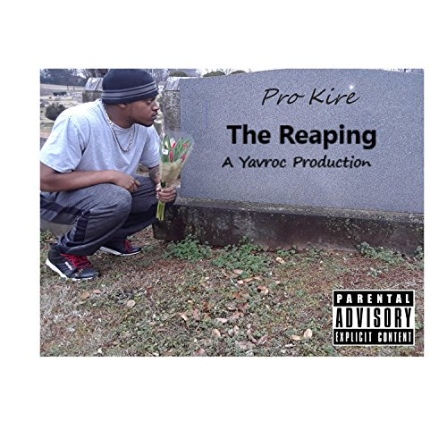 The Reaping [Explicit]