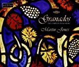 #3: Granados: Complete Piano Music