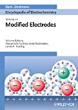 Encyclopedia of Electrochemistry, Modified Electrodes, , 3527304029