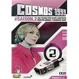 Cosmos 1999 Saison 2 Vol 2