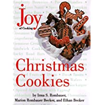 Joy of Cooking: Christmas Cookies