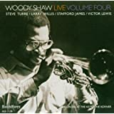 Woody Shaw Live 4