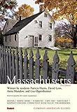 Massachusetts, Anna Mundow and Patricia Harris, 0676904939