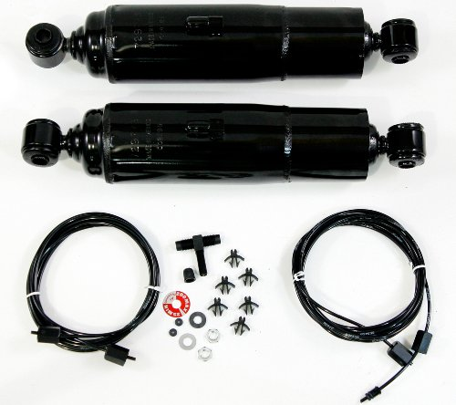 ACDelco 504-534 Specialty Rear Air Lift Shock Absorber (G30 Van 1995)