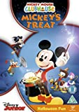 Mickey Mouse Clubhouse - Mickey's Halloween Treat [Reino Unido] [DVD]