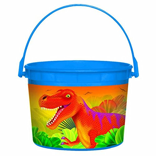 Prehistoric Party Container, Party Favor ()