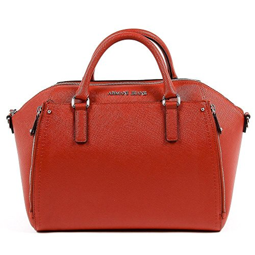 Red ONE SIZE Armani Jeans Womens Handbag Red 922168 7P756 - Online Shop Armani