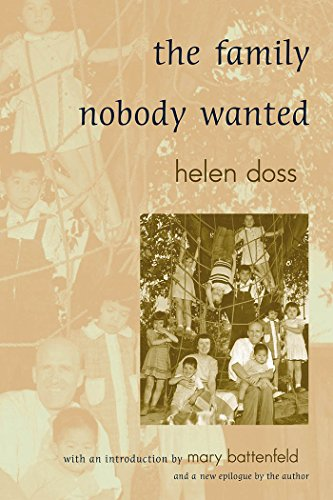 The Family Nobody Wanted by [Doss, Helen]