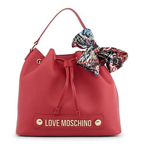Love Moschino - JC4122PP16LV Women's Handbag Red