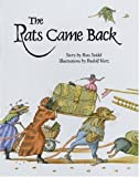 The Rats Came Back, Ross Seidel, 1550374036