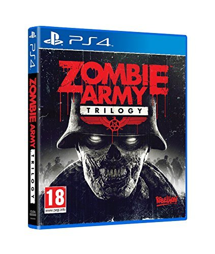 Zombie Army Trilogy (PS4) (UK -