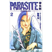 PARASITE KISEIJU T.02