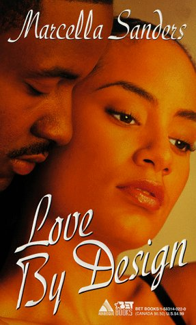Books : Love By Design (Arabesque)