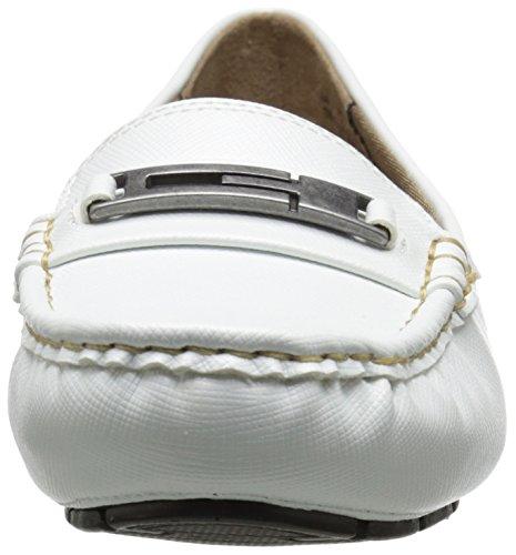 Lifestride Kvinna Viva Slip-on Loafer White