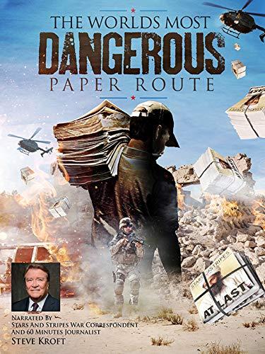 The World's Most Dangerous Paper Route