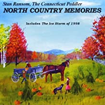 North Country Memories: Songs from Upstate New York