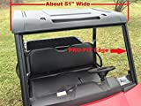 P/N13020 Mid-Size Ranger/ 2-Seat Ranger Polyethylene Top (fits: PRO-Fit Cage, 50'' wide)