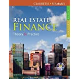 By Terrence M. Clauretie, G. Stacy Sirmans: Real Estate Finance: Theory & Practice (With Cd Rom) Sixth (6th) Edition                         (Hardcover) by