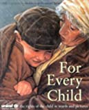 For Every Child, Caroline Castle, 0091768152